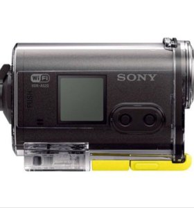 Sony hdr-as20 экшн камера