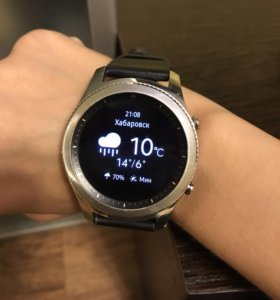 Продам Часы Samsung Gear S3 Classic