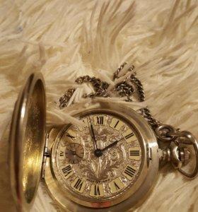 """Карманные часы """"BOLSHOI Theatre"""""""