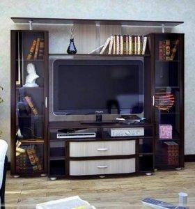 Гостиная Виола. Мебель для гостиной