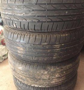 Резина 205/65 R16 С, 215/65 R16