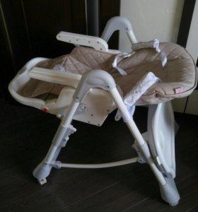 Стульчик для кормления Happy baby William Classic