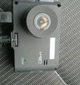 Ritmix видеорегистратор