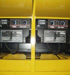 Сварочный агрегат АС-81