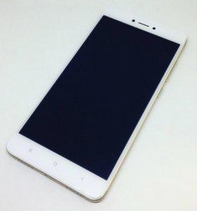 Смартфон Xiaomi Note 4X Gold 3GB / 32GB 💛