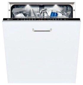 Посудомоечная машина NEFF S51T65X3