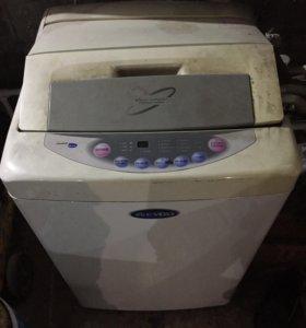 EVGO стиральная машинка