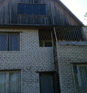 Дача, 102 м²