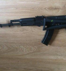 Страйкбольный привод АК-74С