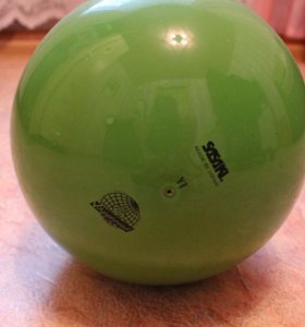 Профессиональный мяч для художественной гимнастики