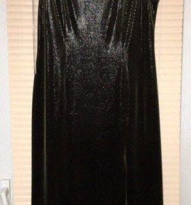 Платье-костюм (48 размер)