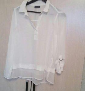 Блузка новая c&a