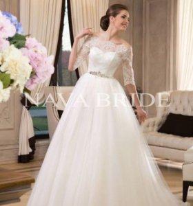 Свадебное платье Nava Bride