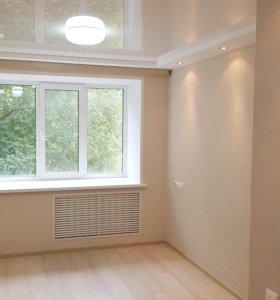 Квартира, 1 комната, 18.5 м²