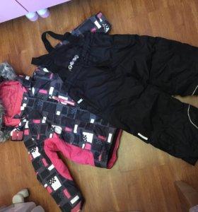 IcePeak, зимний костюм