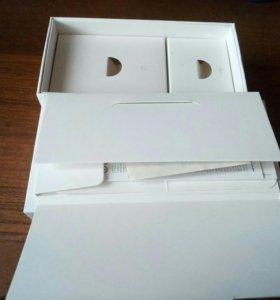 Коробка Meizu 32gb + документация