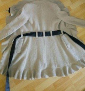 Пальто итальянское!!!