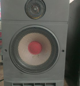 Колонки - Электроника 75АС-128