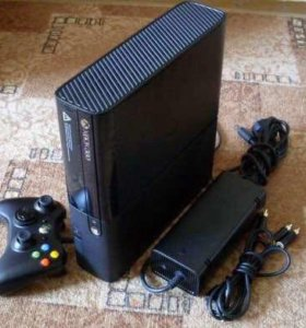 Xbox 360 500 go