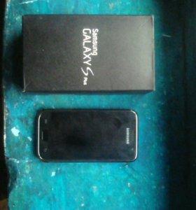 Samsung galaxy S plus gt i9001