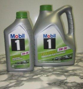 Масло моторное Mobil 1 ESP formula 5W30 4л