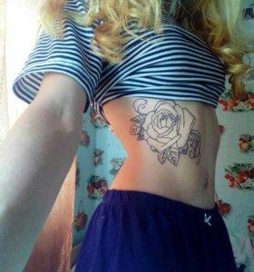 Tattoo Услуги