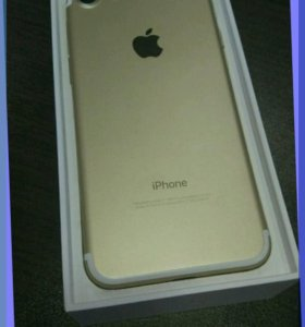 iphone 7 от apple New
