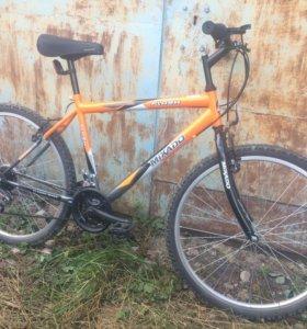 Велосипед Mikado flash