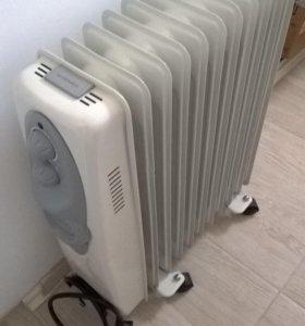 радиатор масляный DELTA