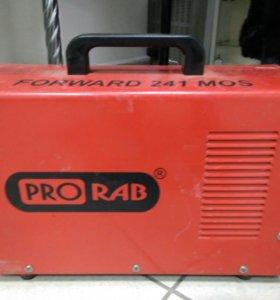 Сварочный аппарат Prorab 241mos