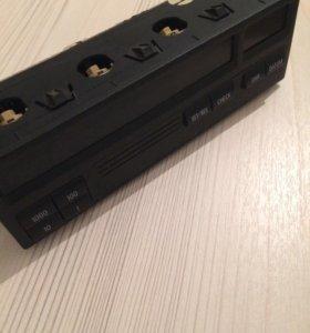 E36 bmw бортовой компьютер 8 кнопок check control