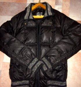 Куртка демисезонная S