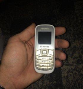 Samsung keystone2 GT-E1200R