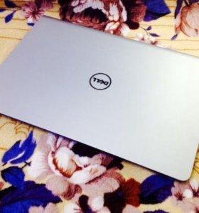 Ноутбук Dell Игровой Core i7