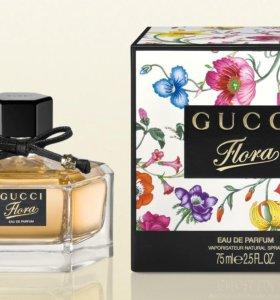 Парфюм Gucci Flora by Gucci Eau de Parfum