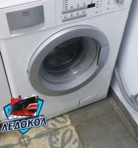 Стиральная машина AEG-Electrolux