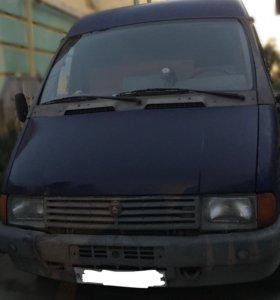 ГАЗель 2705 1999 г.