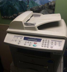 МФУ Xerox PE 16