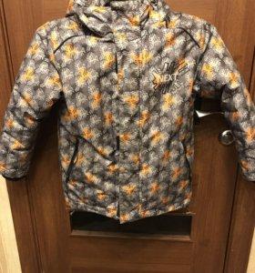 Куртка на осень и зиму