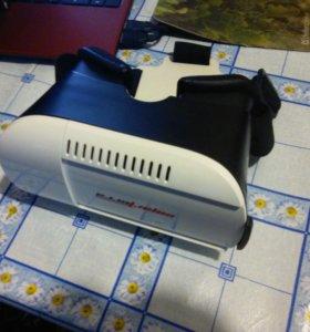 3D очки SmarTerra VR