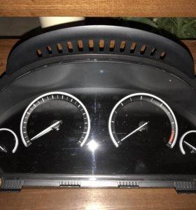 Панель для BMW F10 (новая)