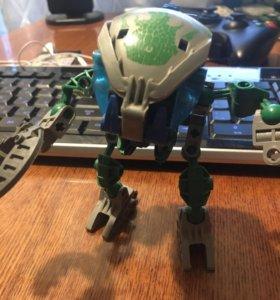 LEGO игрушка