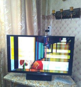 Телевизор$amsung ЖК
