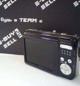 фотоаппарат Fujifilm 14мегапикселей