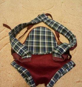 Кенгуру рюкзак Лимбо Baby style