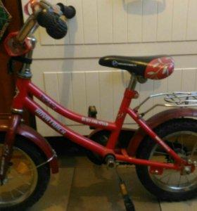 Велосипед детский