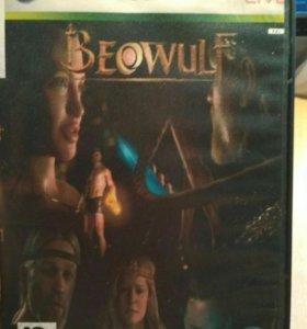 """Xbox игра """"Beowulf"""""""