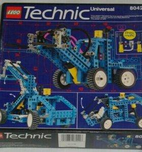 Лего lego technic 8042