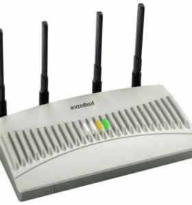 Точка доступа wi-fi, роутер