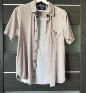 Трикотажная рубашка Henderson